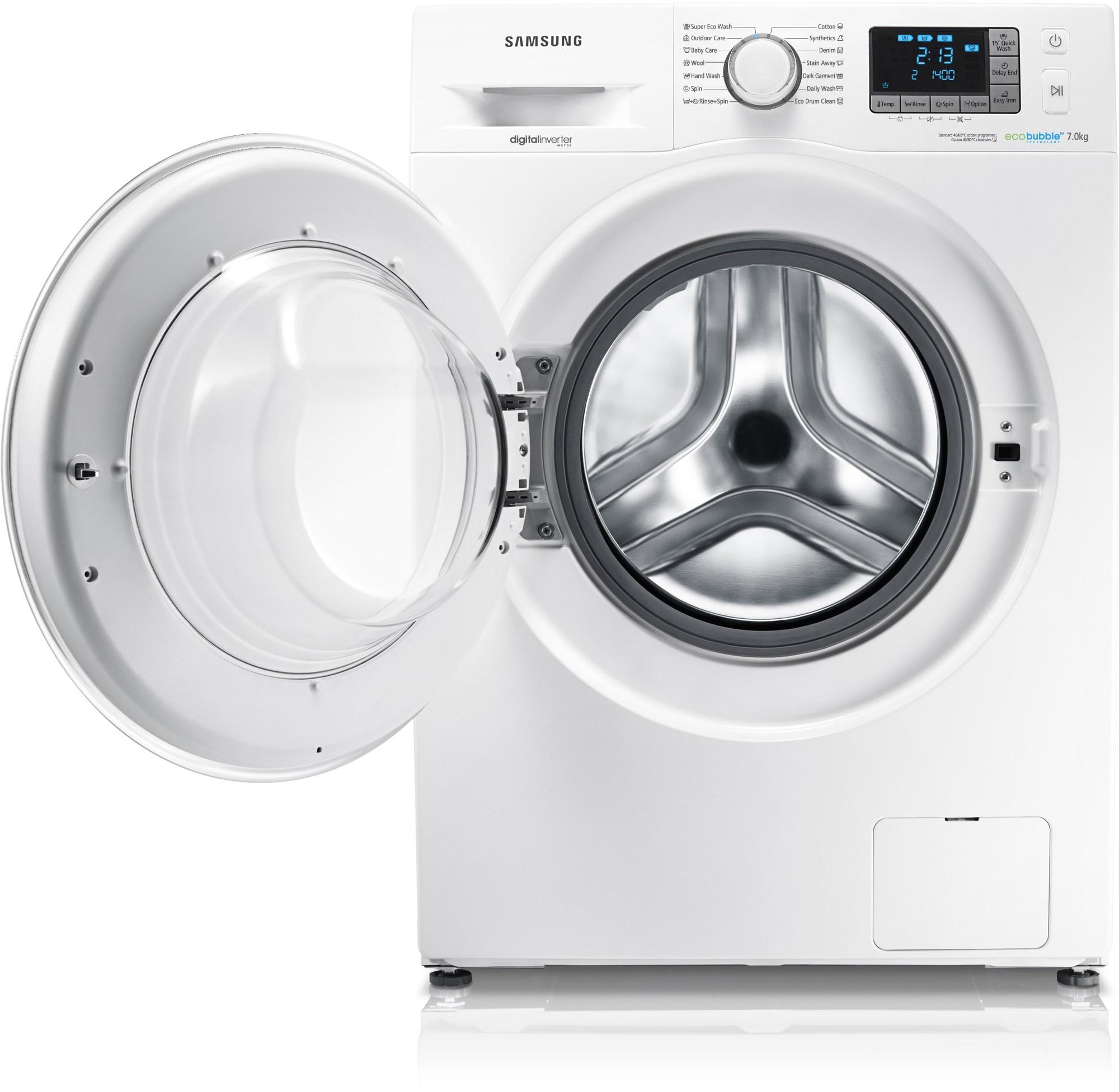 Inteligentní pračka