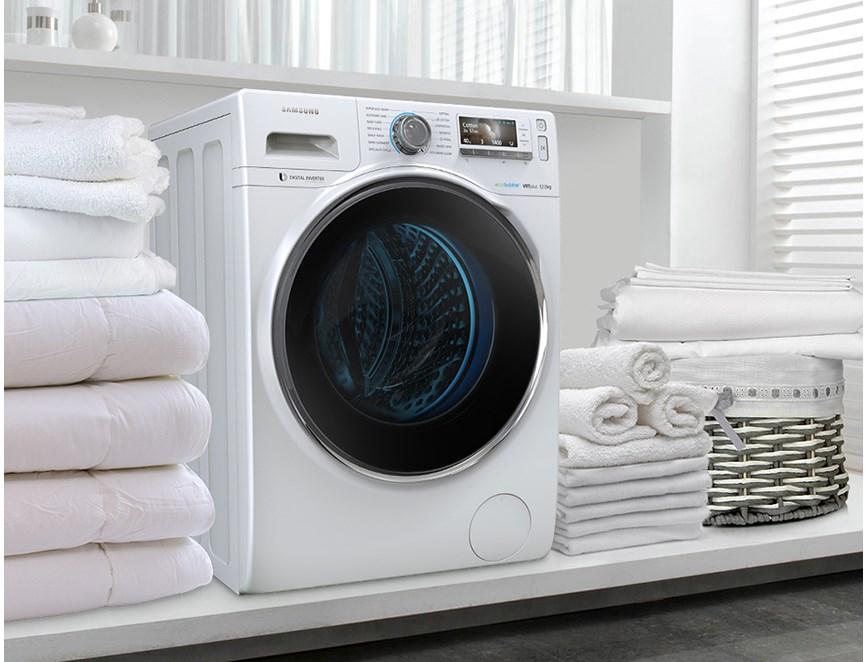Ekologické praní