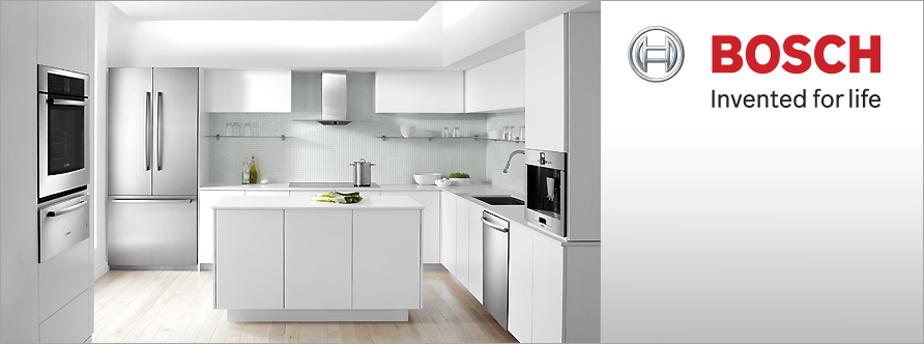 Lednice do moderní kuchyně