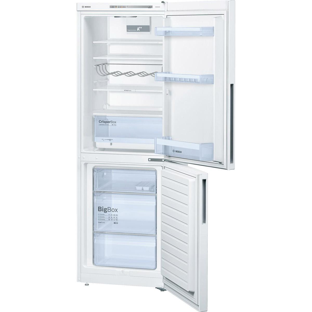 Chladnička do moderní domácnosti