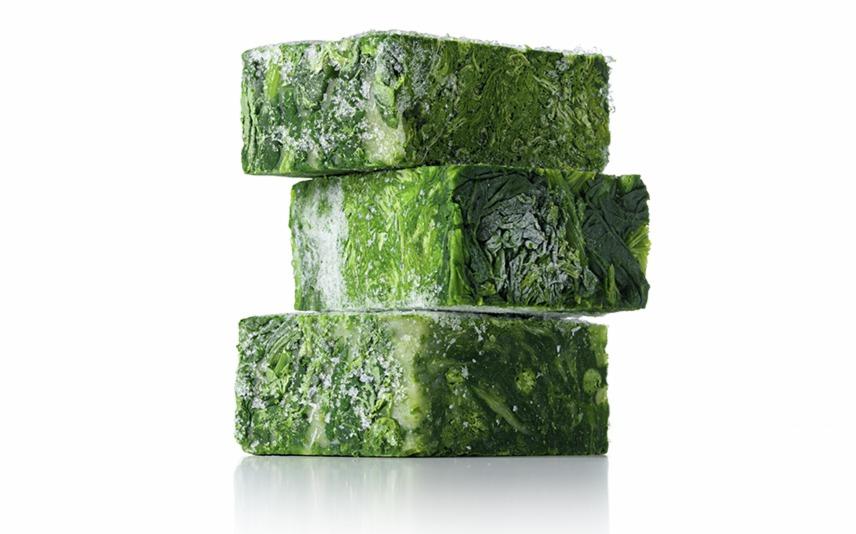 SuperMrazení chrání potraviny a šetří energii