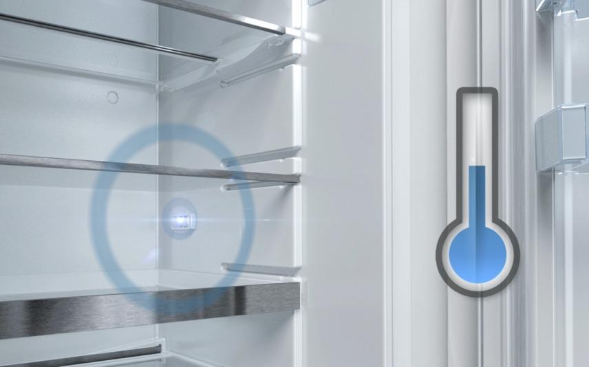 Technologie Superchlazení