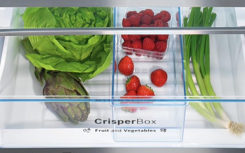 Uchovejte ovoce i zeleninu déle čerstvé