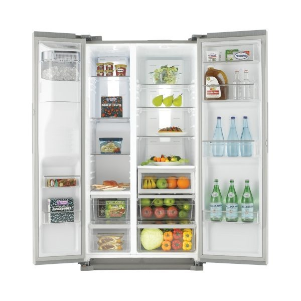 Otevřená lednice RS8868