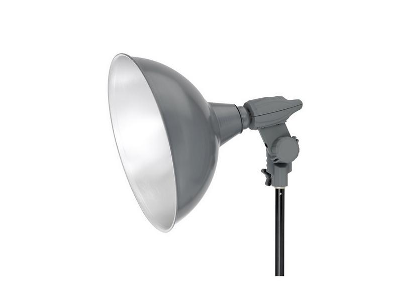 Světlo s výkonem 500 W