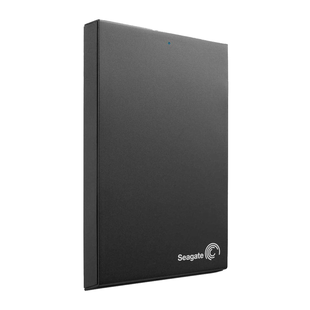 how to use seagate expansion portable drive on windows