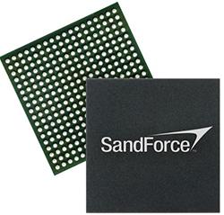 Paměťový řadič LSI SandForce