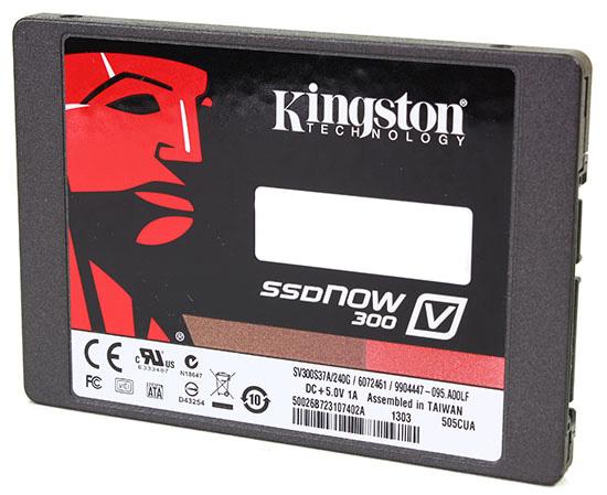Moderní SSD