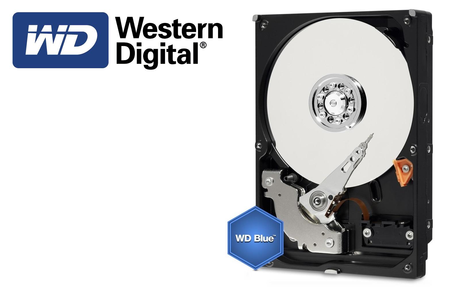 Wd Blue 1tb Hard Drive Harddisk Wb Hardisk Laptop Pevn Disk 1000gb