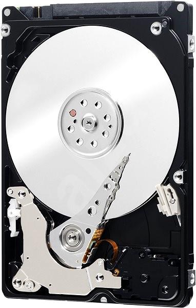 Rychly pevný disk Black Mobile
