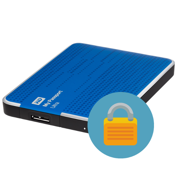 Wd elements 1042 usb device