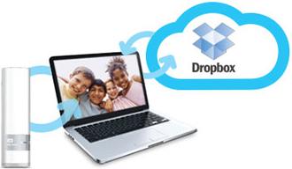 Vlastní cloudové úložiště
