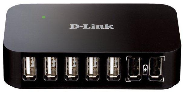 Až sedm USB 2.0 portů