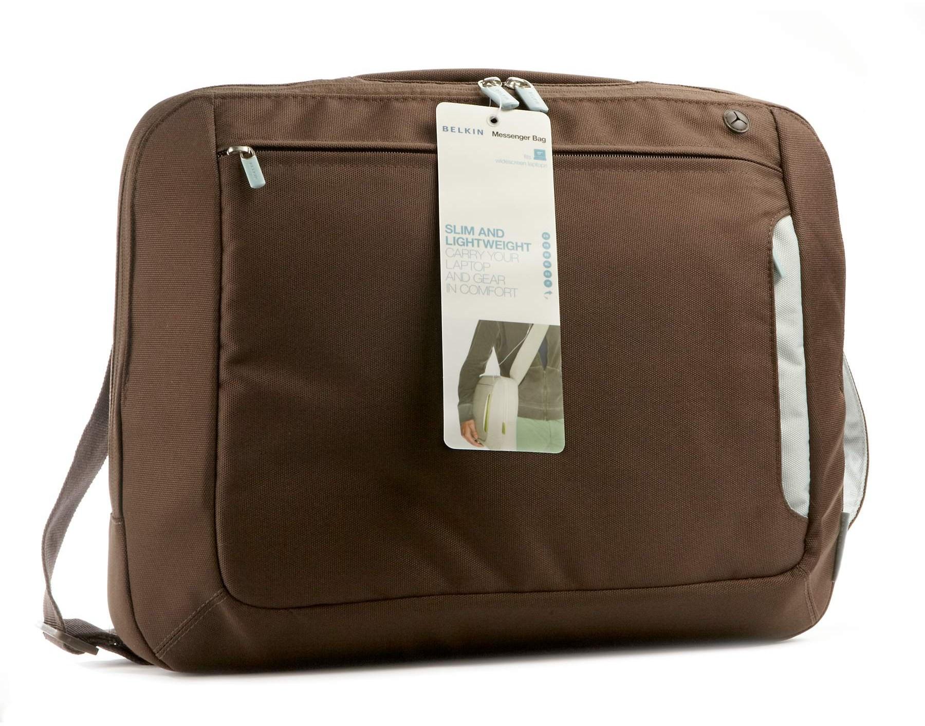Völlig praktische Tasche