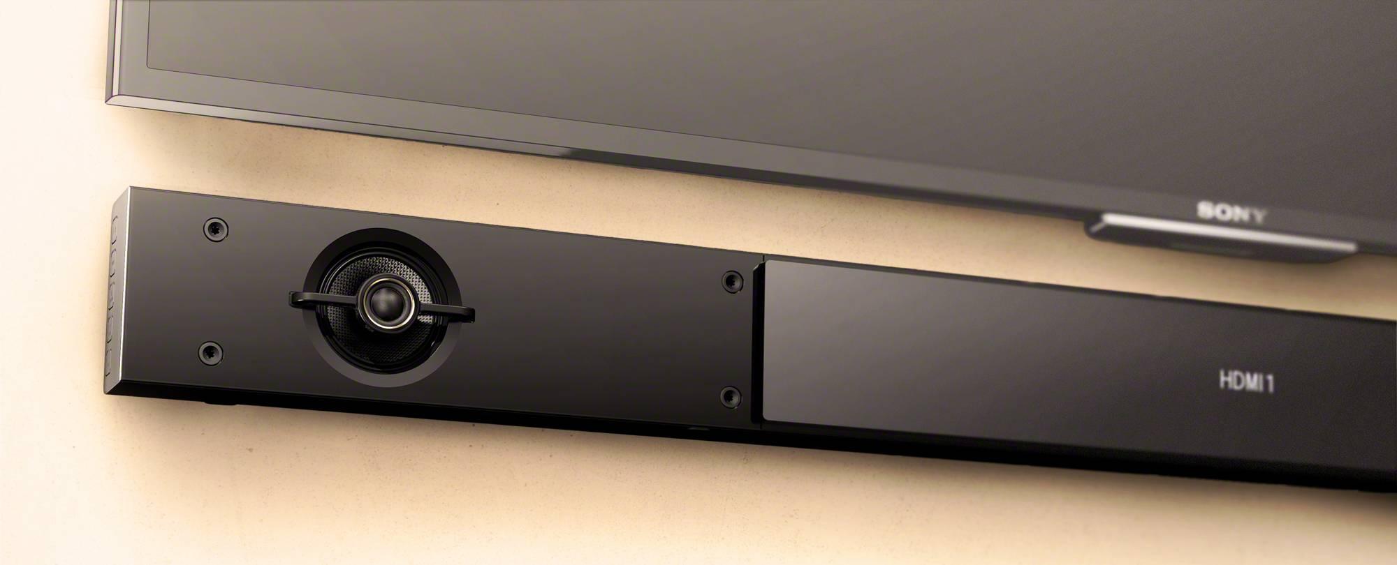 Sony Hi-Res HT-NT3