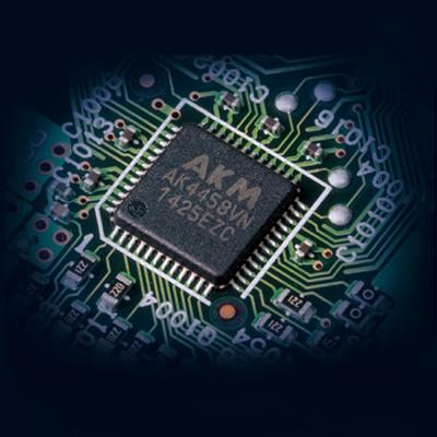 AV receiver ONKYO TX-NR747 černý 7.2.