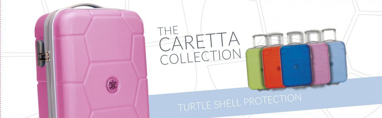 SUITSUIT® TR-1138/1-50 ABS - Caretta Radiant Orchid