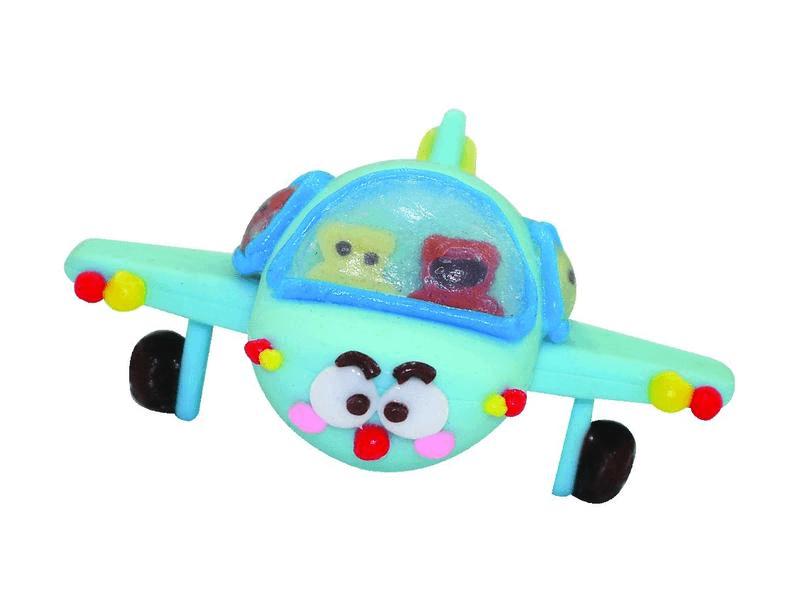 Myslíš Doh - Letadlo