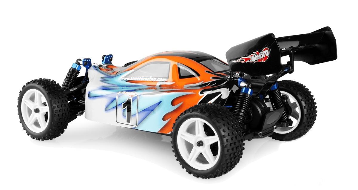 buggy Z3