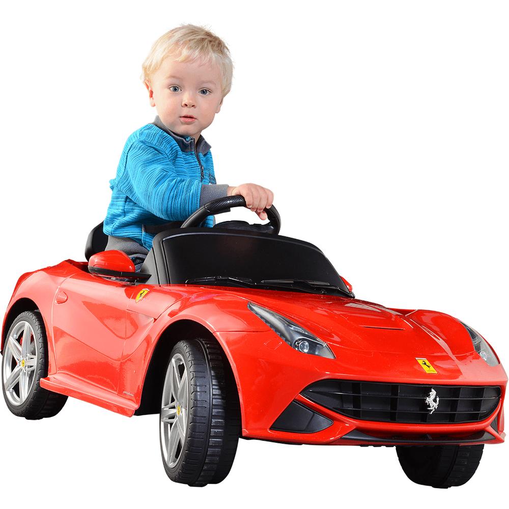 Buddy Toys Ferrari