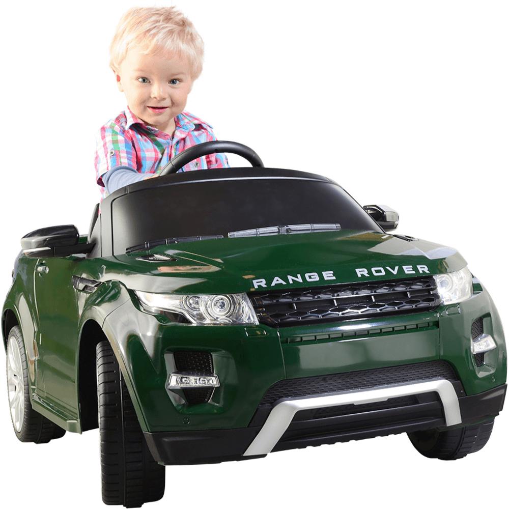 Buddy Toys Rover