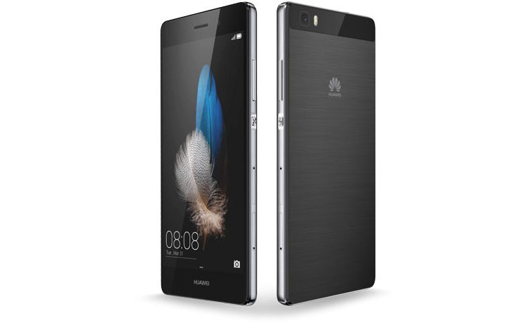 huawei p8 lite gold. best value for money huawei p8 lite gold