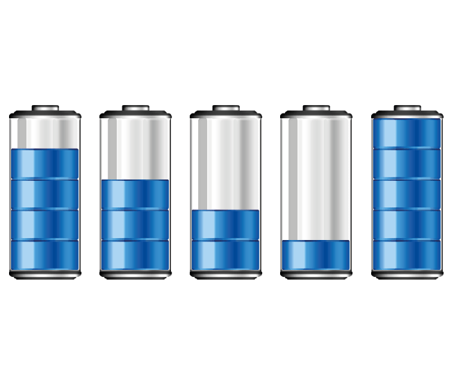 Baterie pro váš notebook