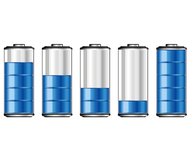 Baterie Avacom