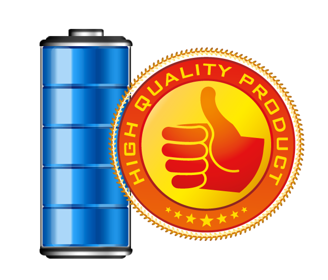 Kvalita baterie