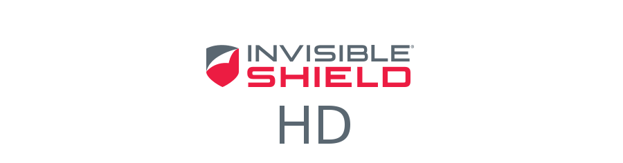ZAGG invisibleSHIELD HD