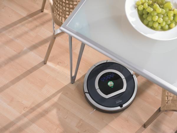 iRobot Roomba 785