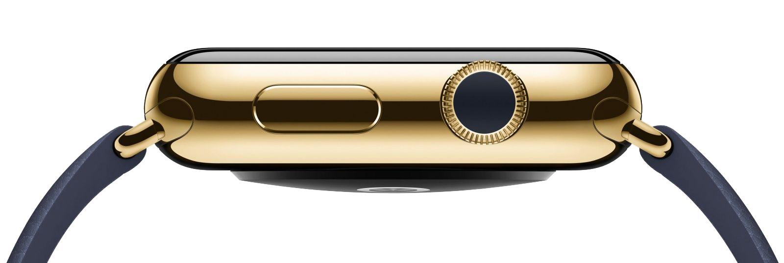 Apple Watch - neuvěřitelně přesné hodinky