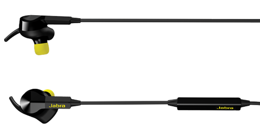 JABRA Sport PULSE Wireless Premium