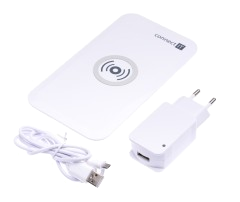 CONNECT IT CI-393 Qi Charger Pad