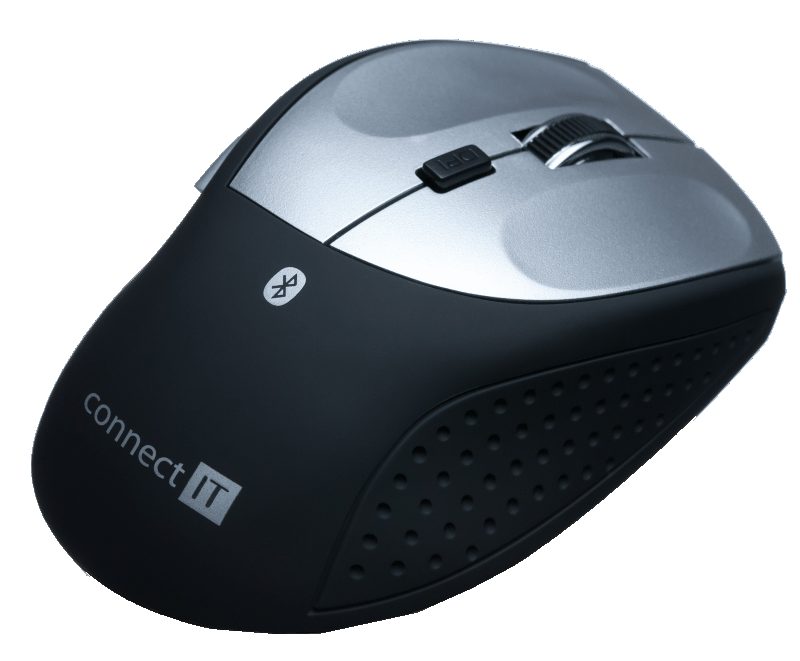 CONNECT IT Bluetooth Mouse CI-189