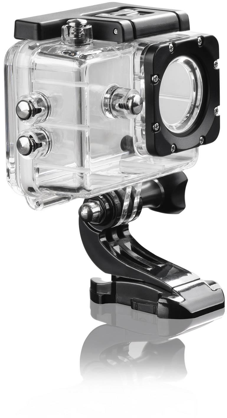 Dokonale nastavitelná kamera