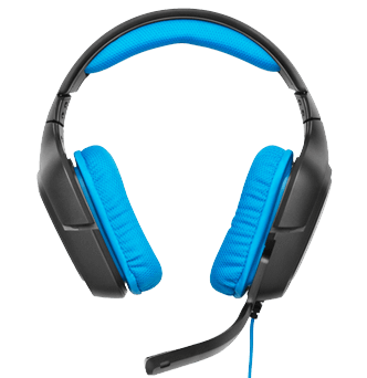Logitech G430 Surround Sound
