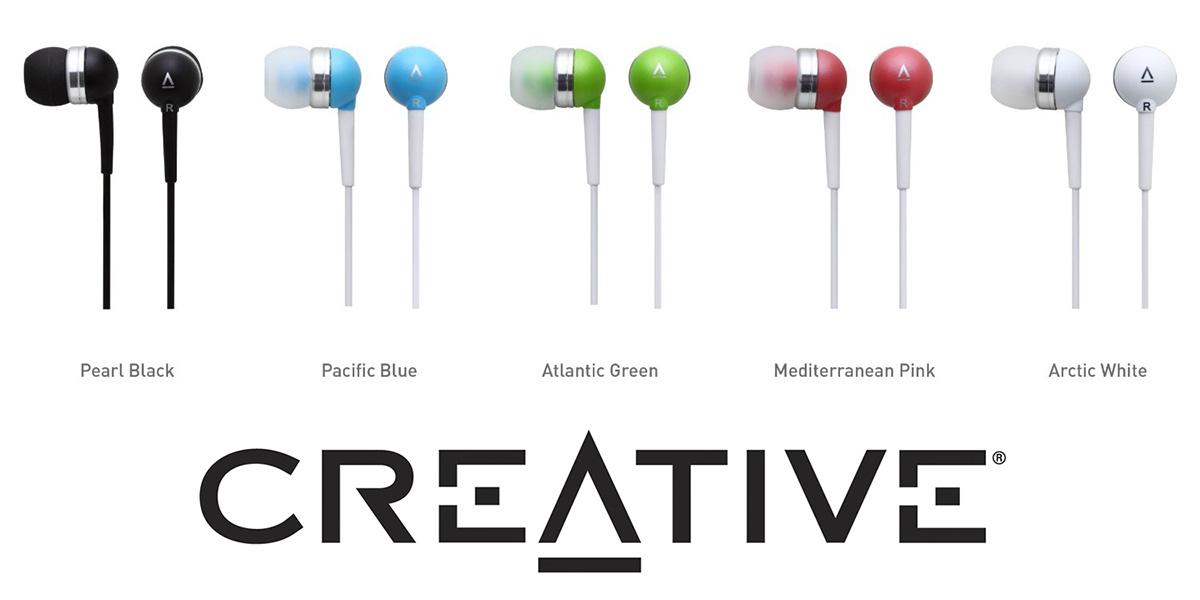 Creative EP-630