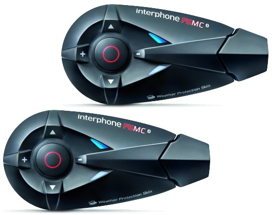 CellularLine Interphone F5MC