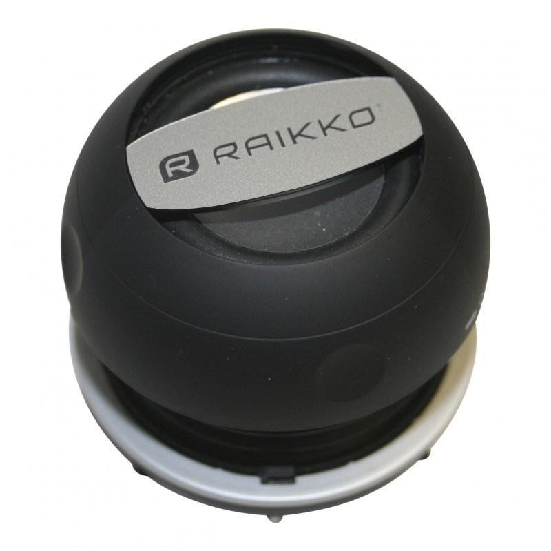 RAIKKO MOBILE!Sound Partyman BT