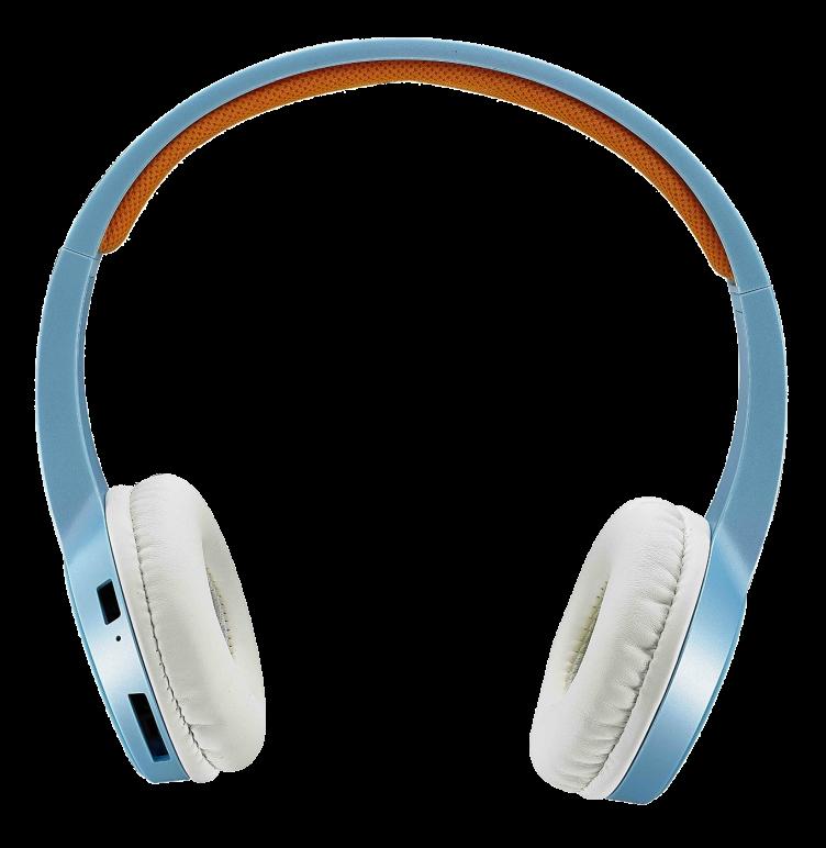 Rapoo S100 modré