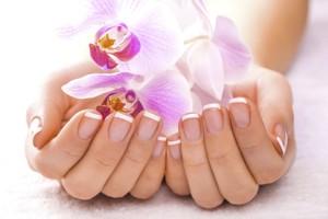 EOS Hand Cream Berry Blossom