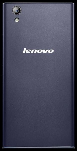 Lenovo P70 Midnight Blue Dual SIM