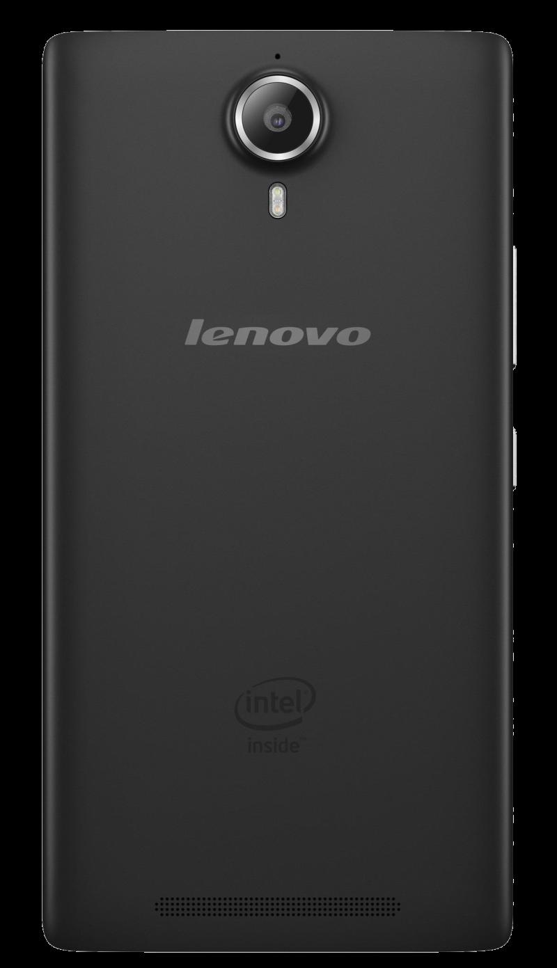 Lenovo P90 Black