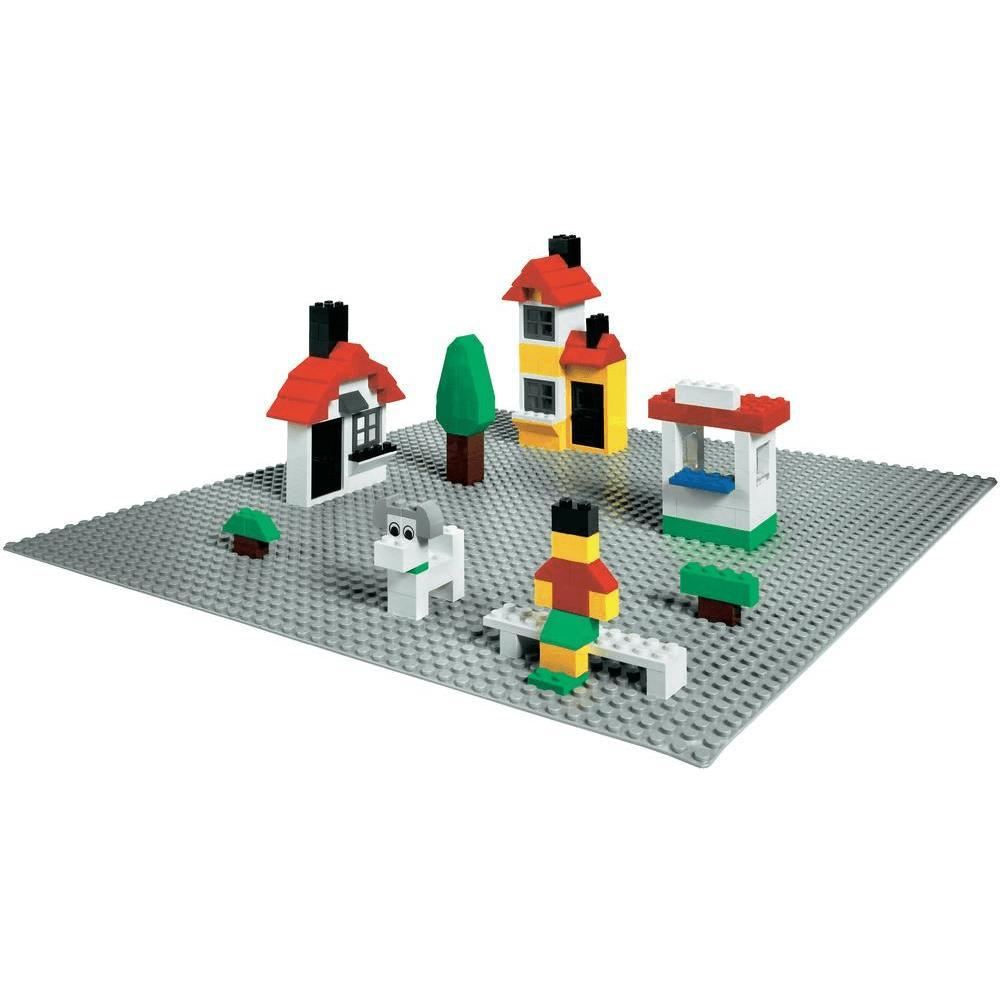LEGO Velká podložka na stavění
