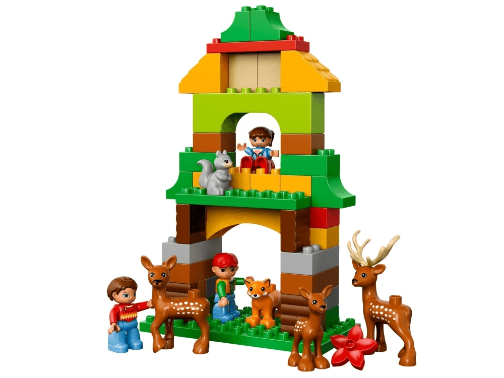 LEGO Lesopark