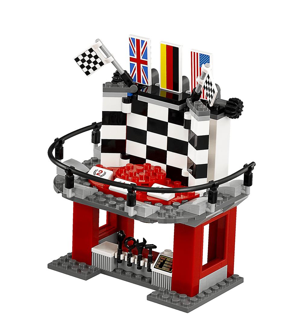 LEGO Speed Champions 75912 Porsche 911 GT