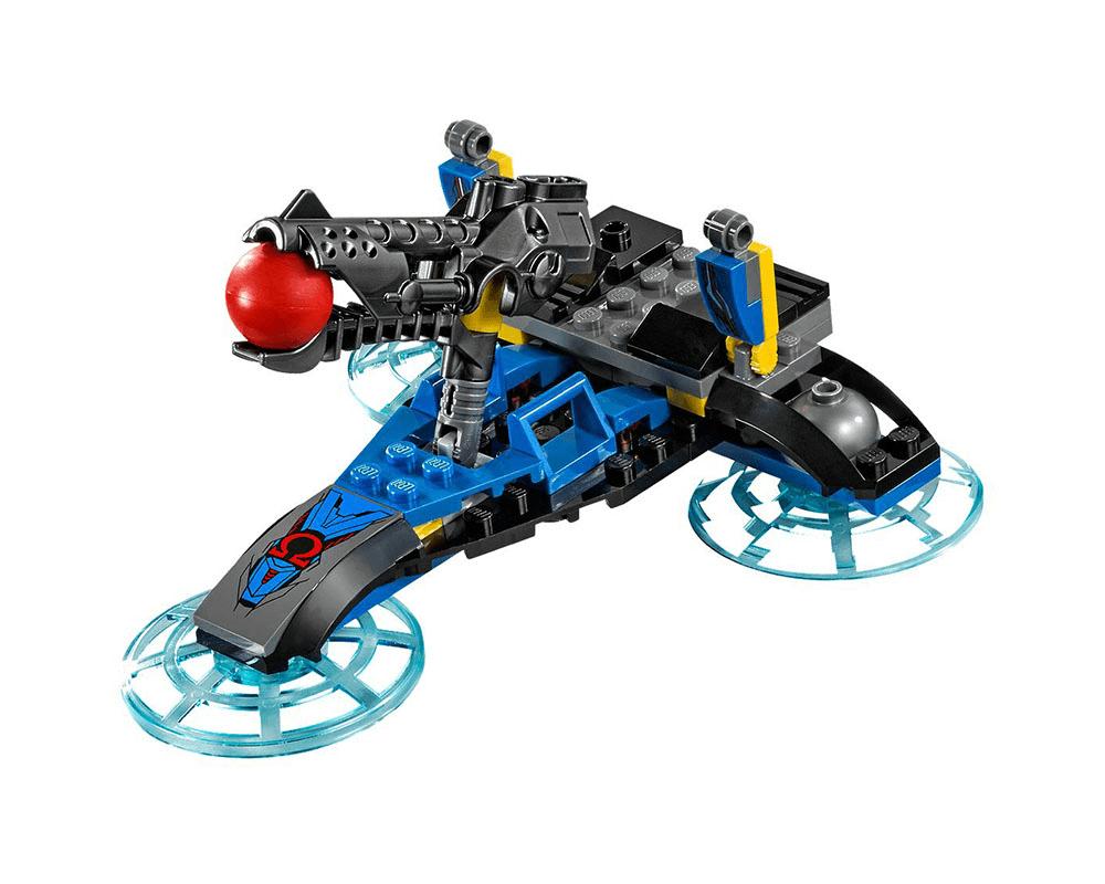 LEGO Super Heroes 76028