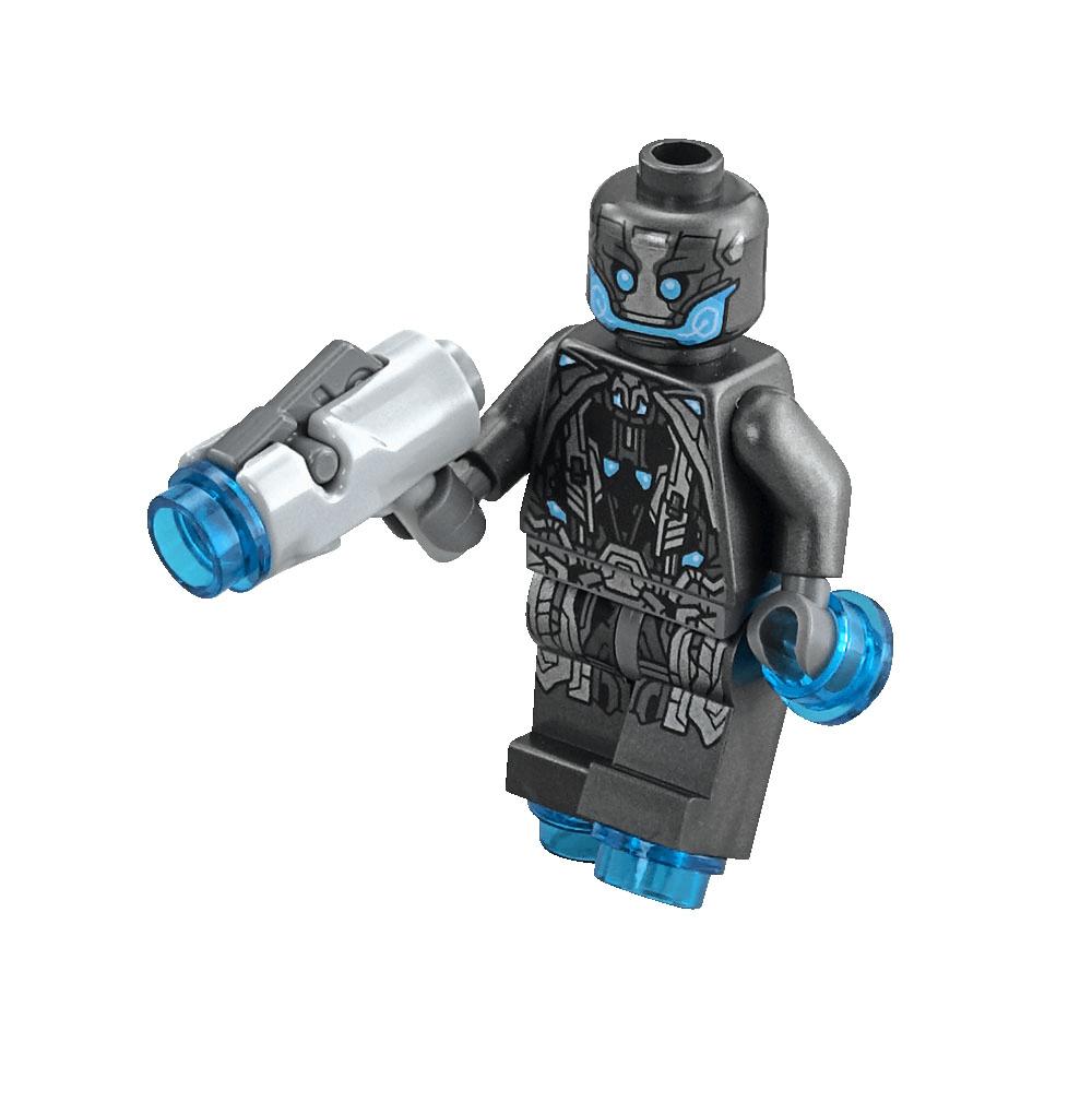 Lego Super Heroes 76029
