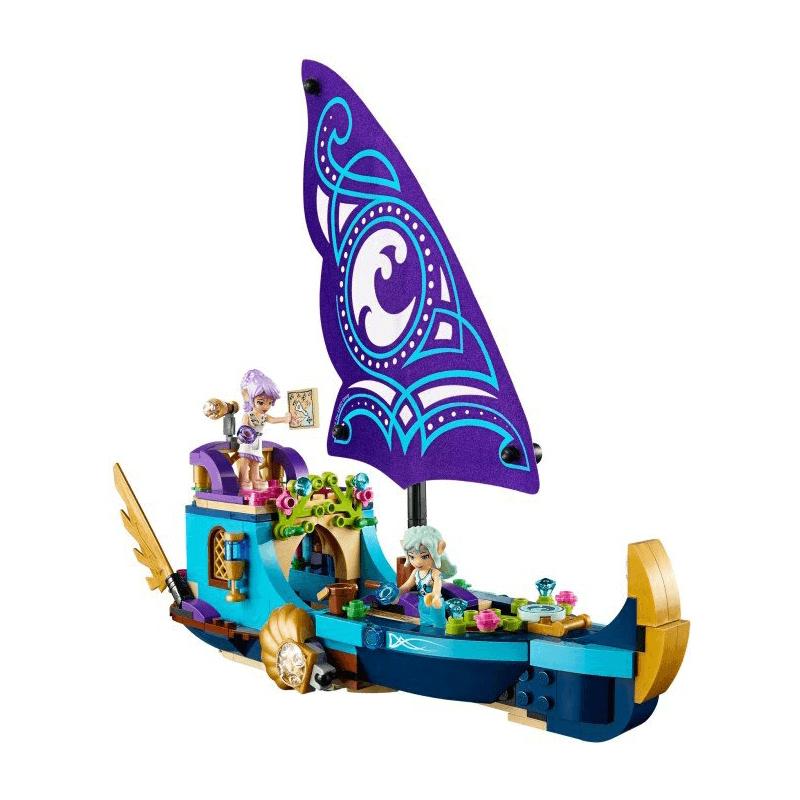 LEGO Elves 41073 Naidina loď pro velká dobrodružství